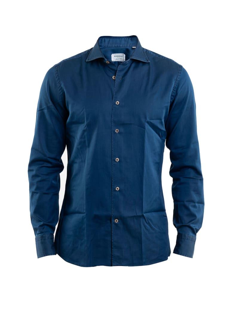 Borriello Napoli Idro Shirt - Blue