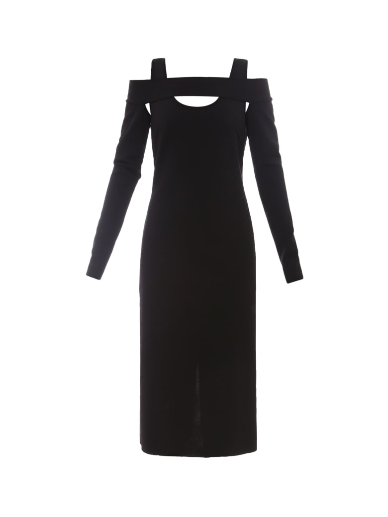 Givenchy Dress - Black