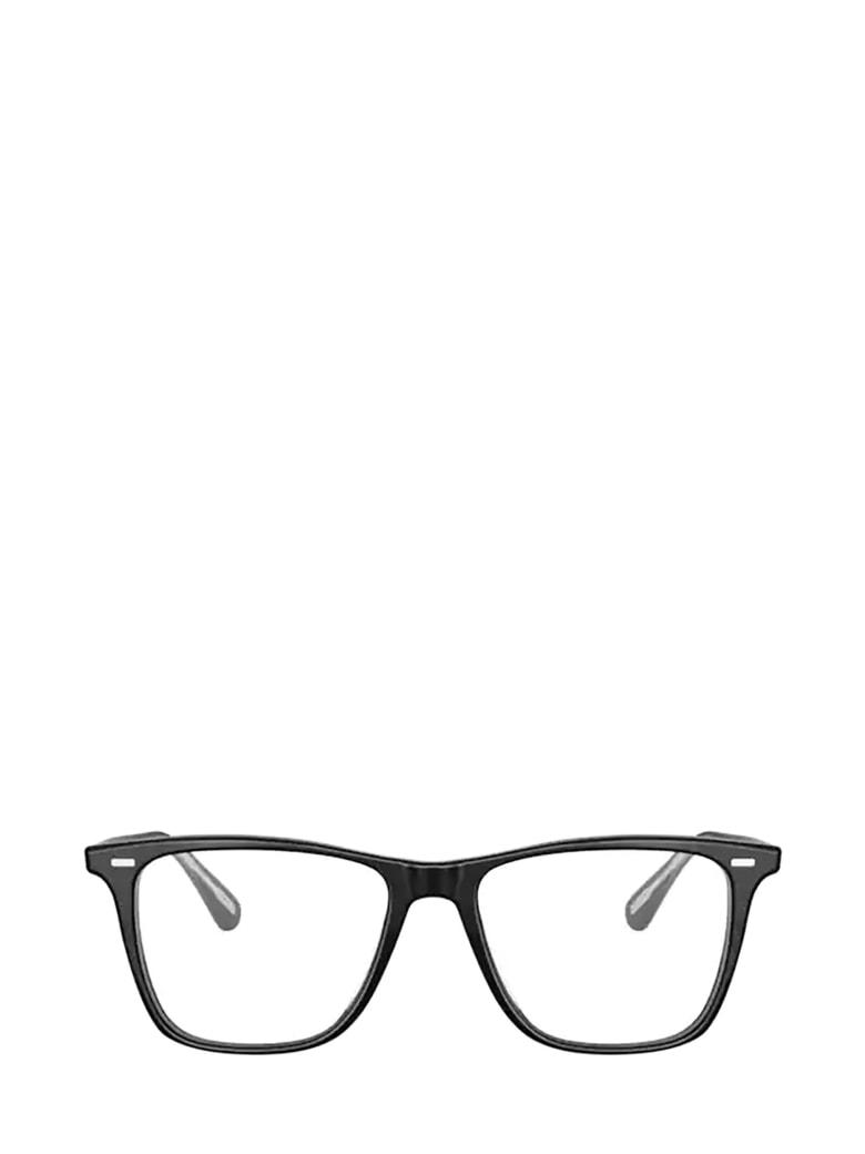 Oliver Peoples Oliver Peoples Ov5437u Black Glasses - Black