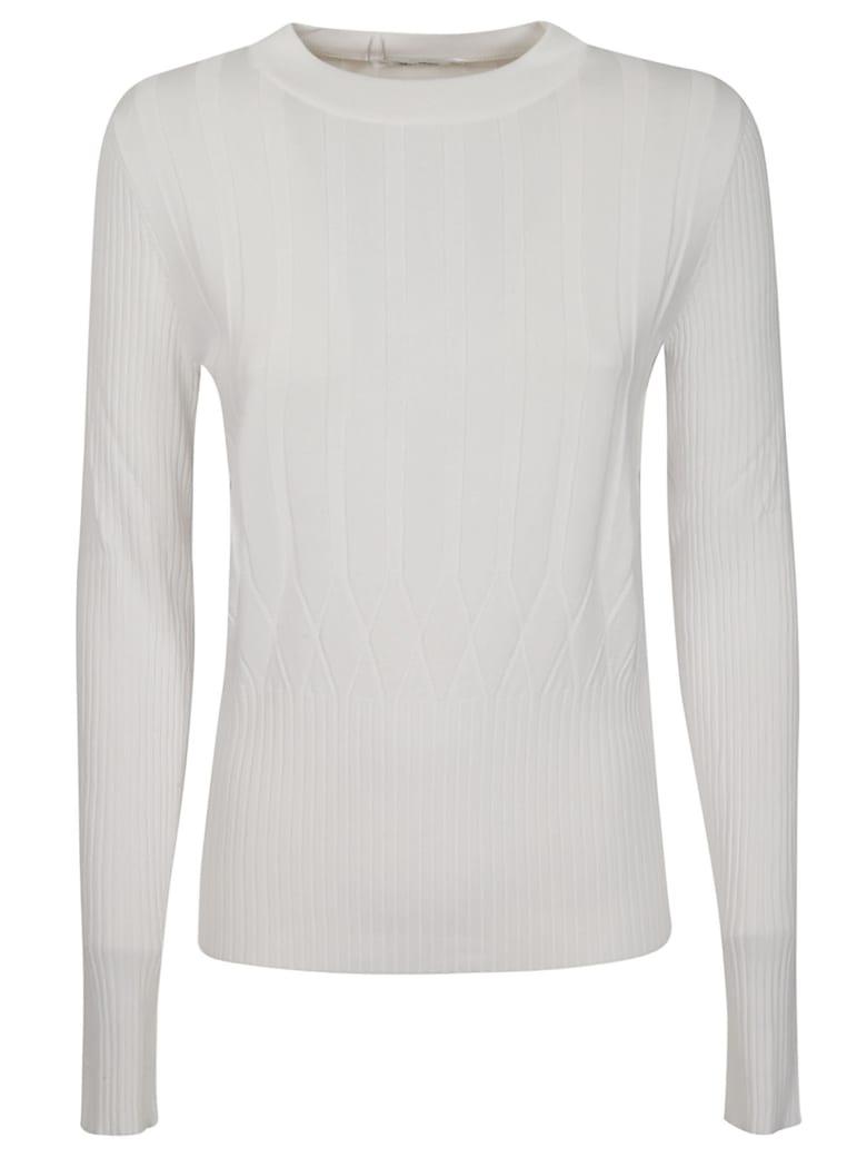 Max Mara Nevada Sweater - Bianco