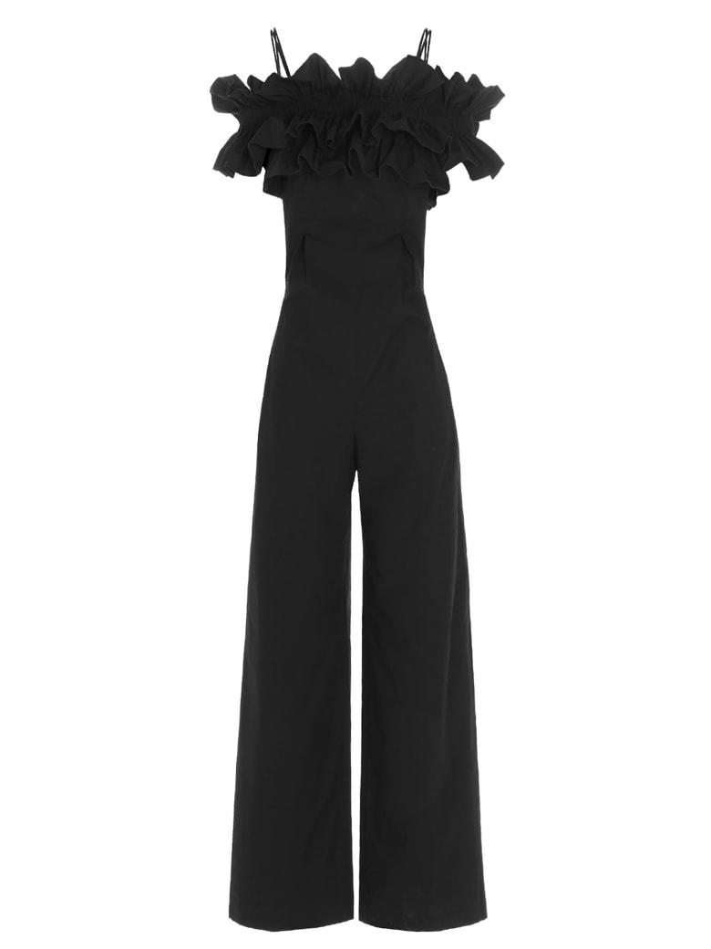 MSGM Jumpsuits - Black