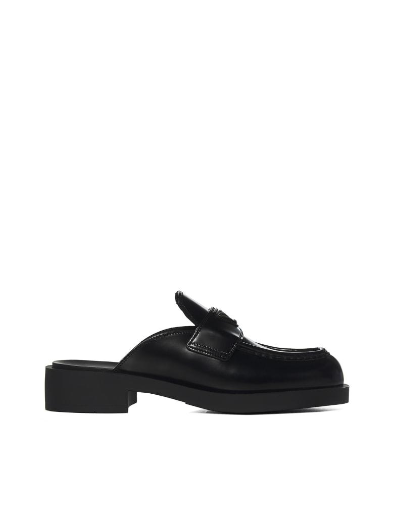 Prada Flat Shoes - Nero