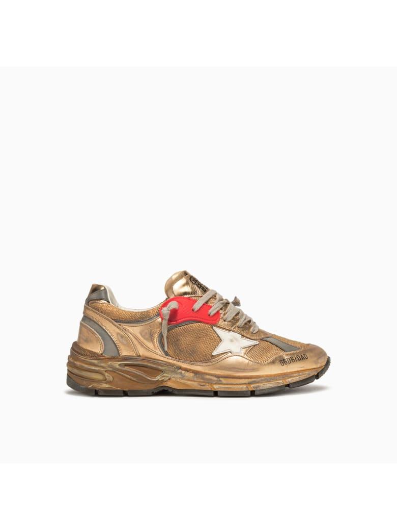 Golden Goose Running Dad Sneakers Gmf00199 F001211 - 65120