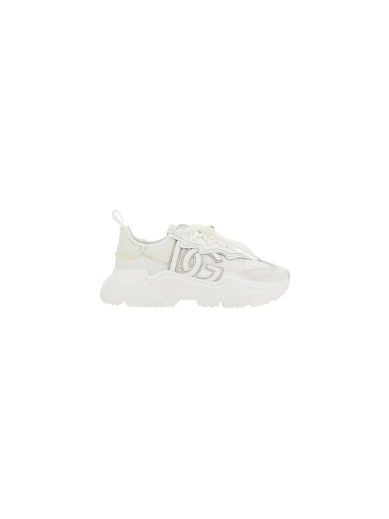 Dolce & Gabbana Sneakers - Bianco/multi