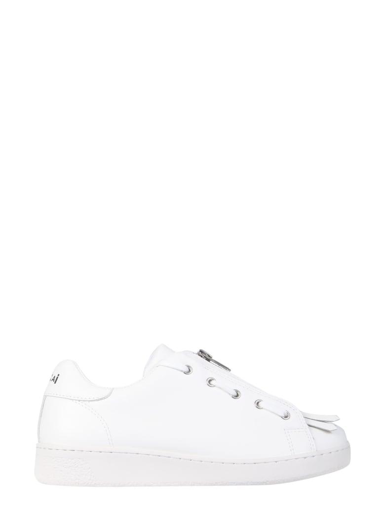 A.P.C. x Sacai Julietta Sneakers - BIANCO