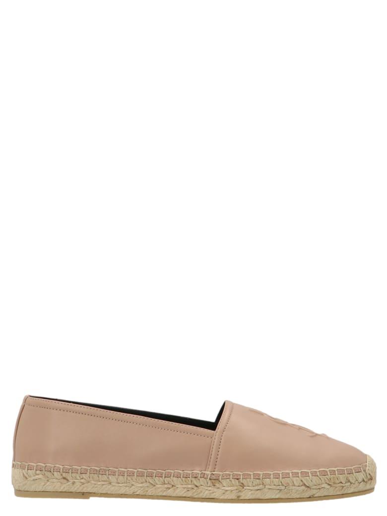 Saint Laurent Shoes - Pink