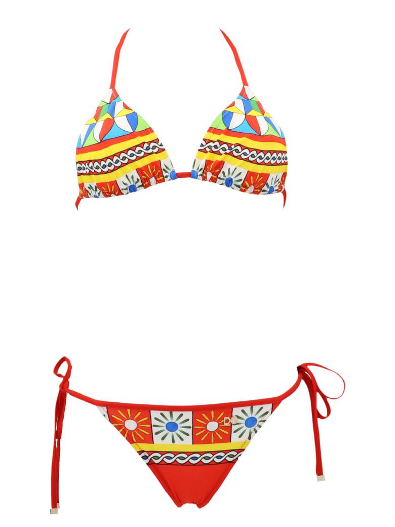 Dolce & Gabbana Bikini - Multicolor