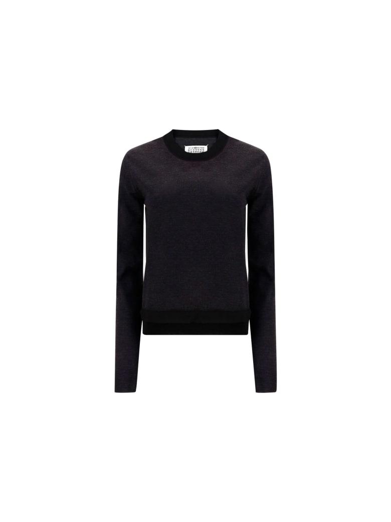 Maison Margiela Sweater - Black