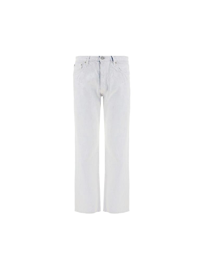 Maison Margiela Jeans - Off white