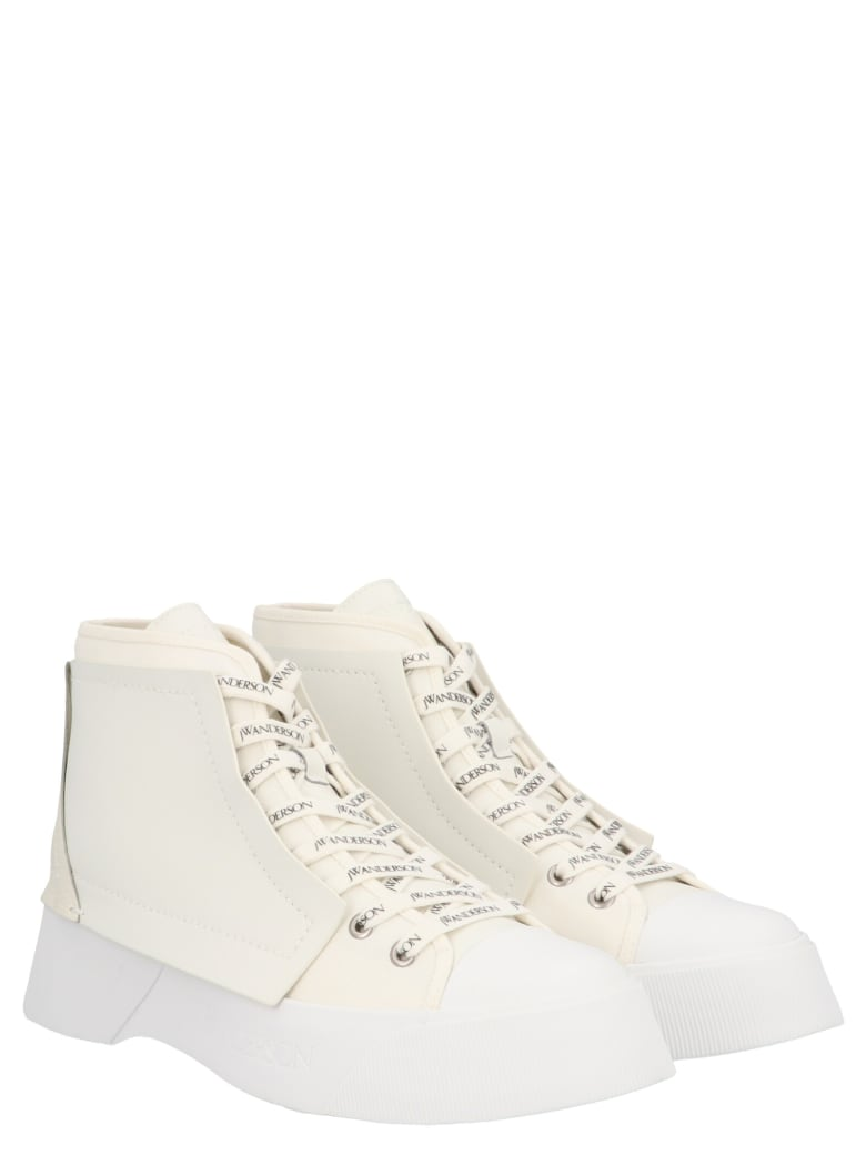 J.W. Anderson 'trainer' Shoes - White