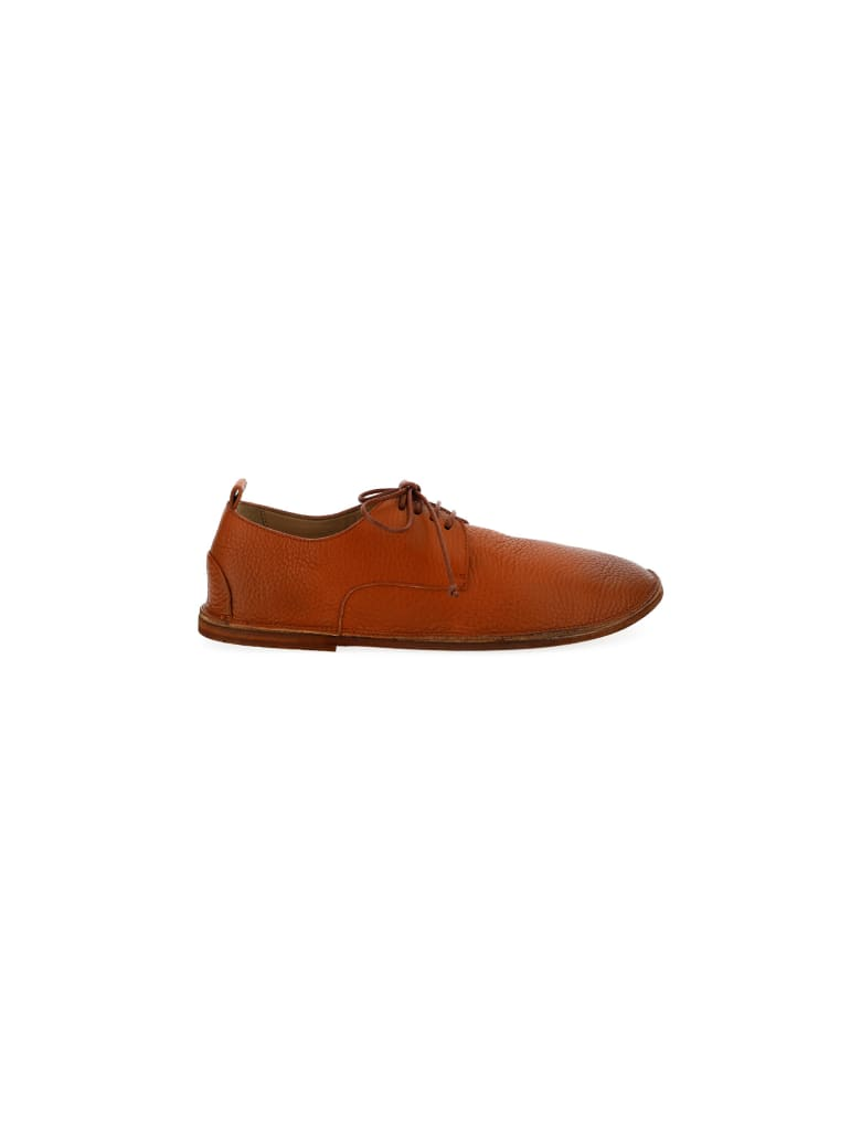 Marsell Lace Up Shoes - Brick