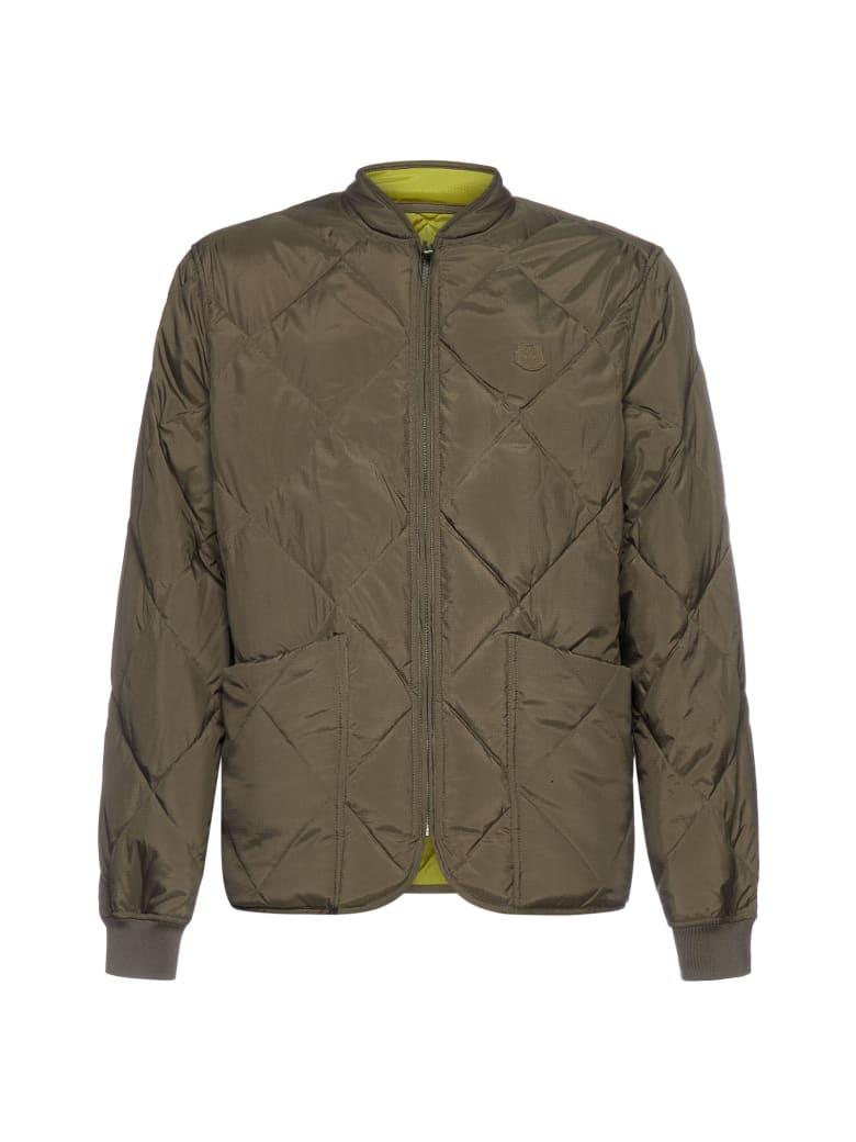 Kenzo Jacket - Bronze