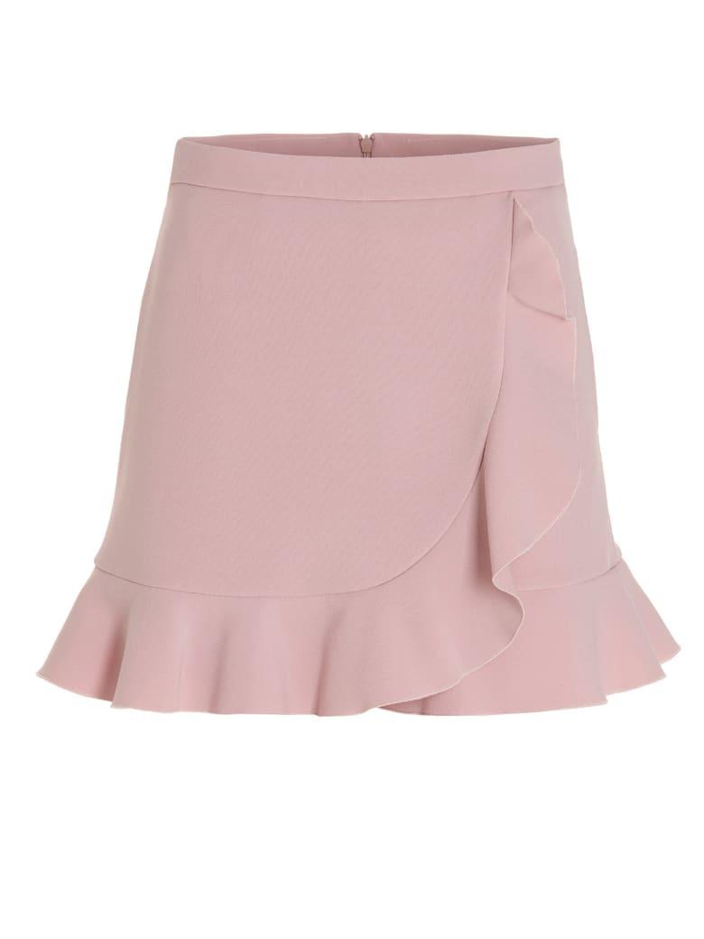 RED Valentino Short - Pink