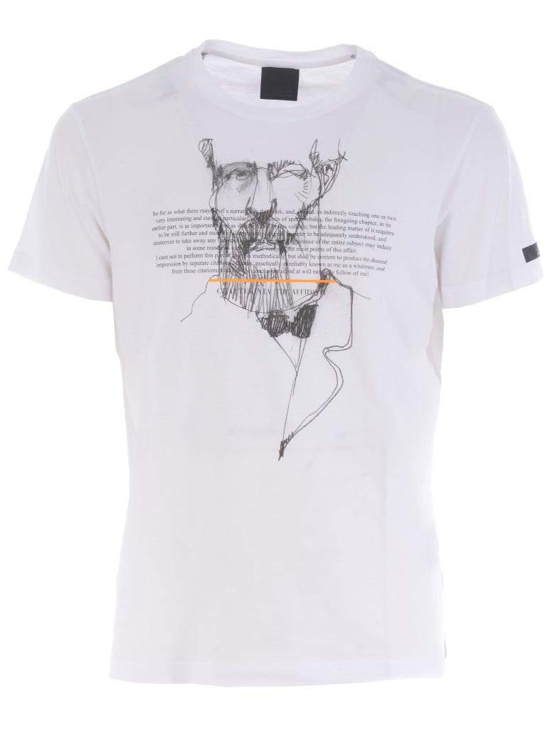 RRD - Roberto Ricci Design T-Shirt - Bianco