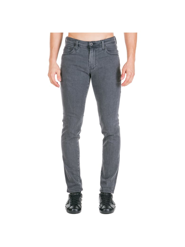 AG Jeans Adriano Goldschmied Dylan Jeans - Nero