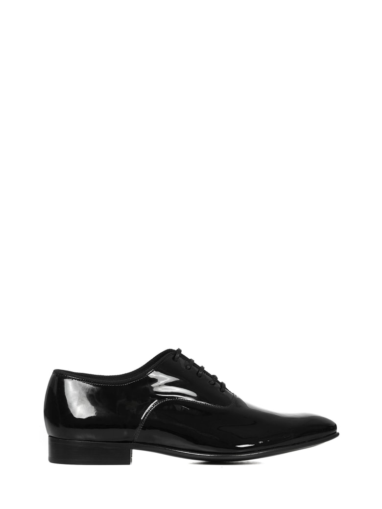 Church's Whaley Laced Up - Black