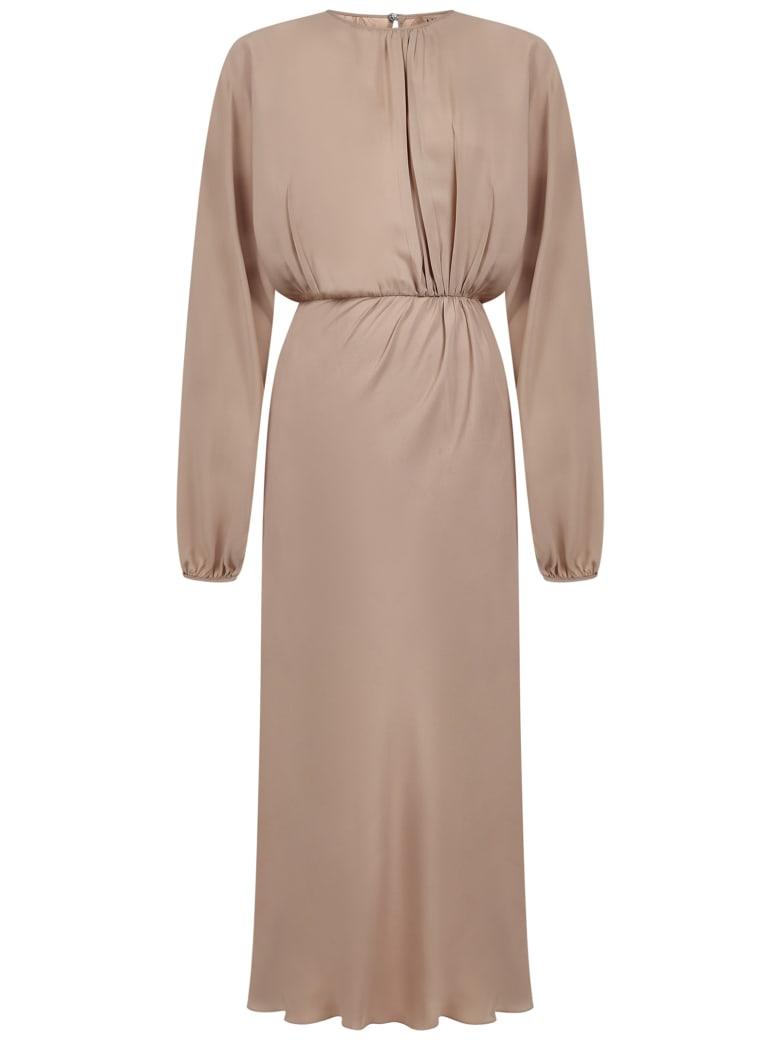N.21 N°21 Dress - Nude
