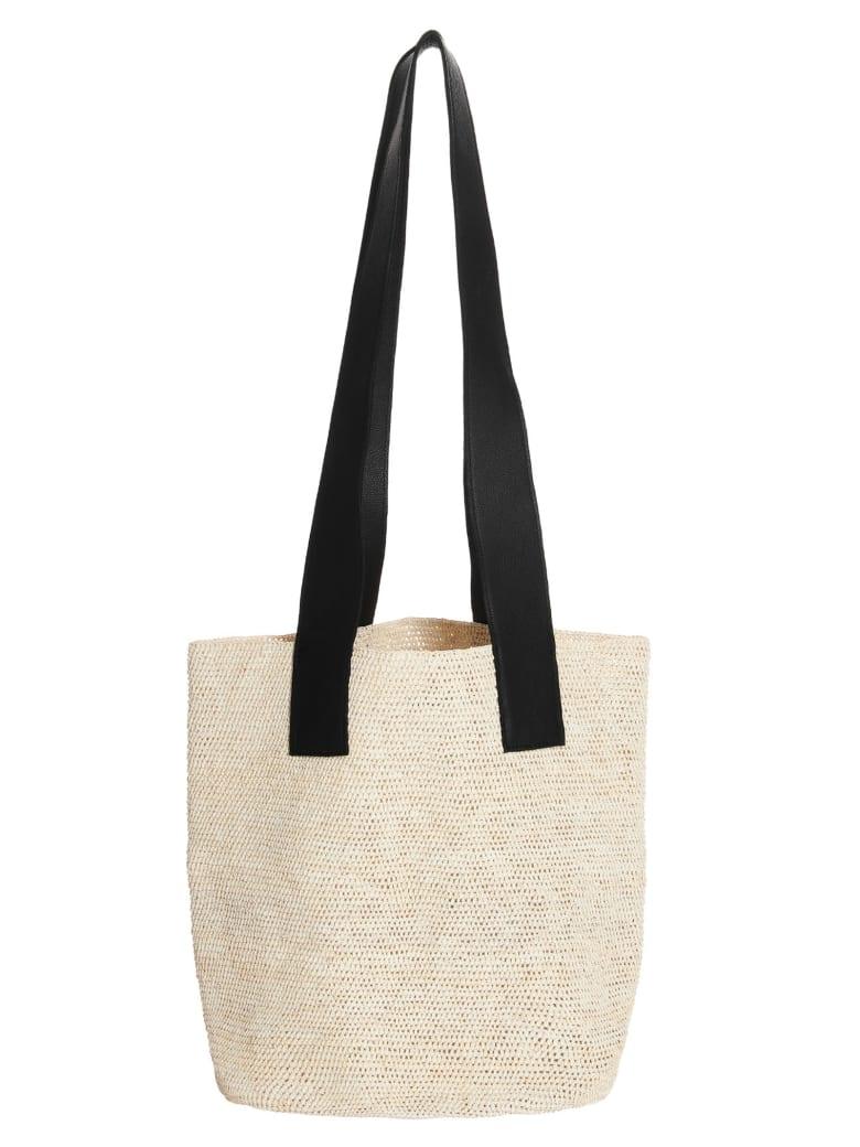 Sensi Studio 'el Viajero' Bag - Beige