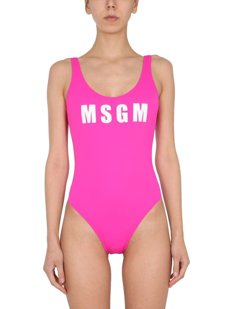 MSGM Swimsuit