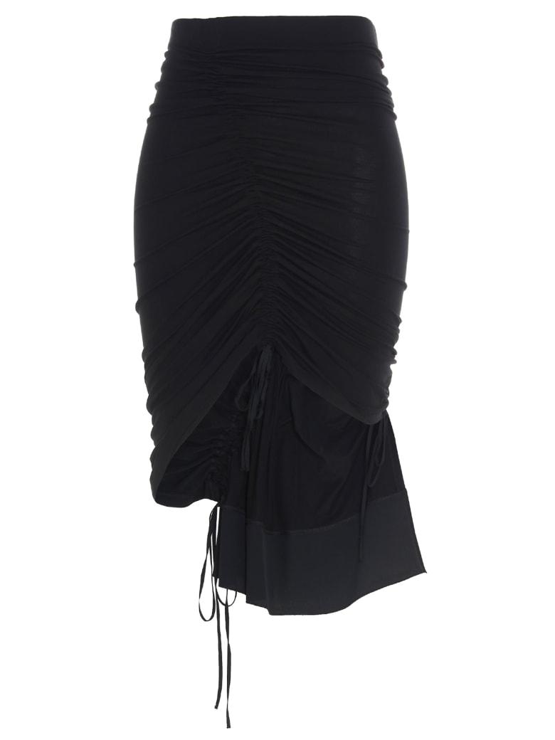 N.21 Skirt - Black