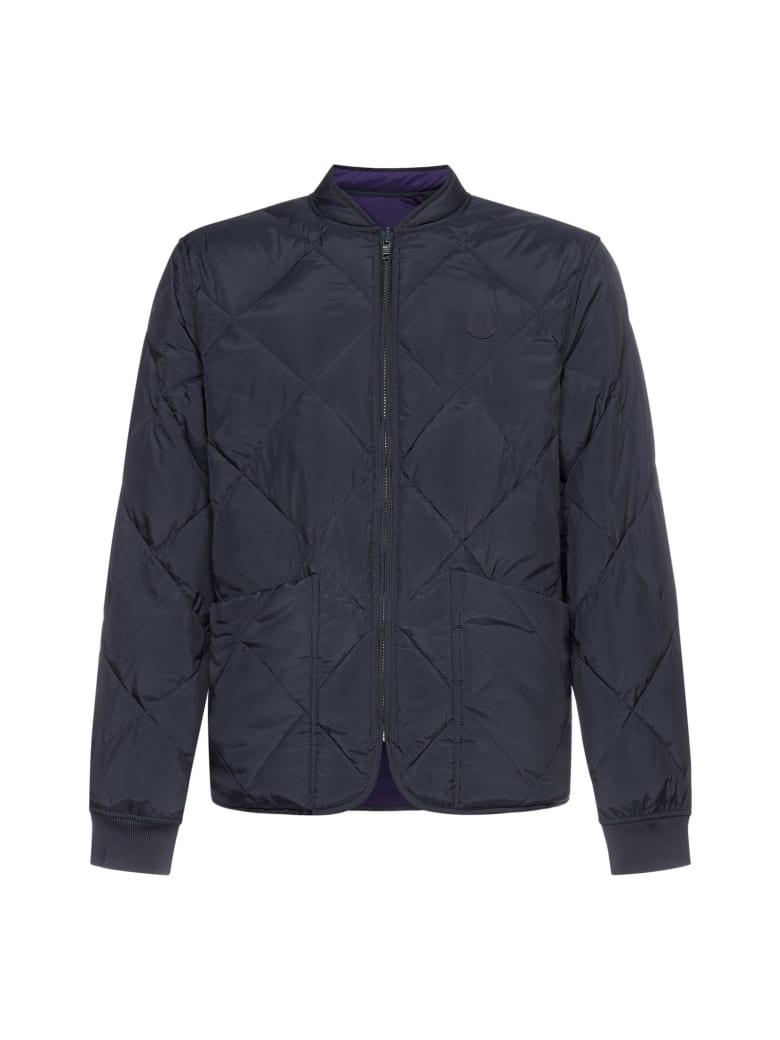 Kenzo Jacket - Bleu noir