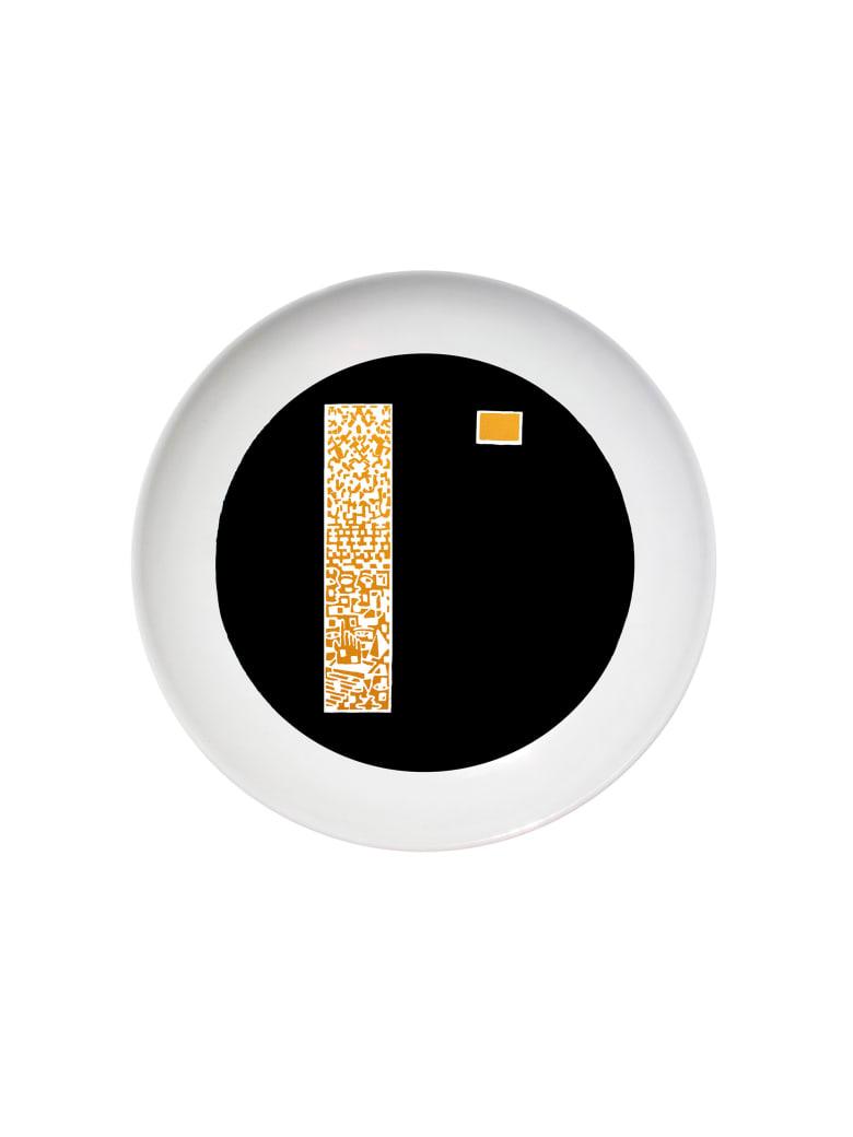 Kiasmo Dish Affinity | Copius - Black/Gold