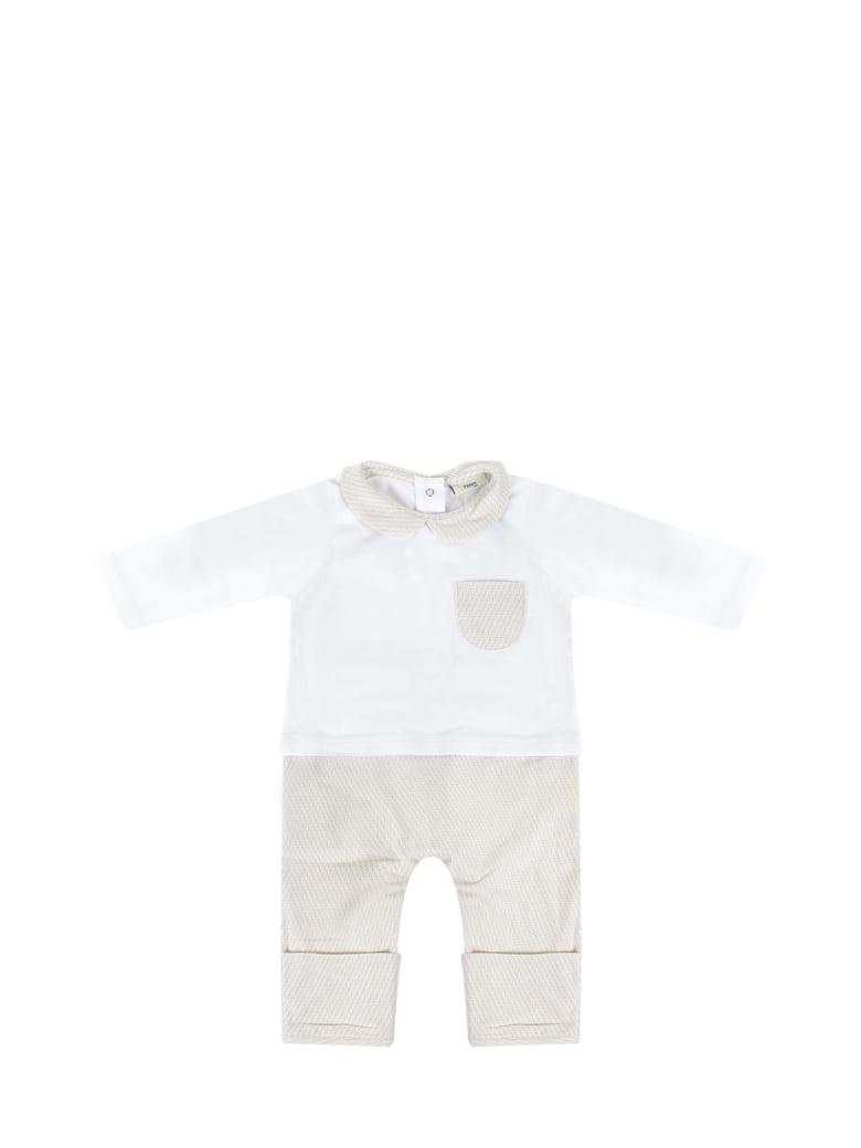 Fendi Kids Kit - White