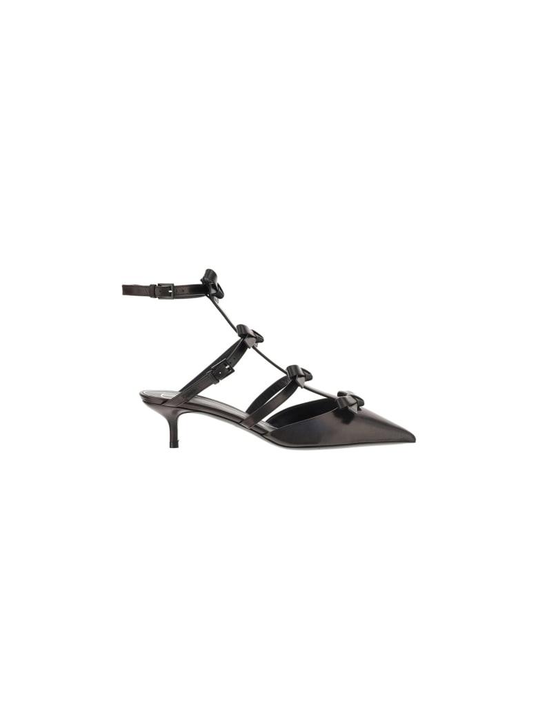 Valentino Garavani Sandals - Nero