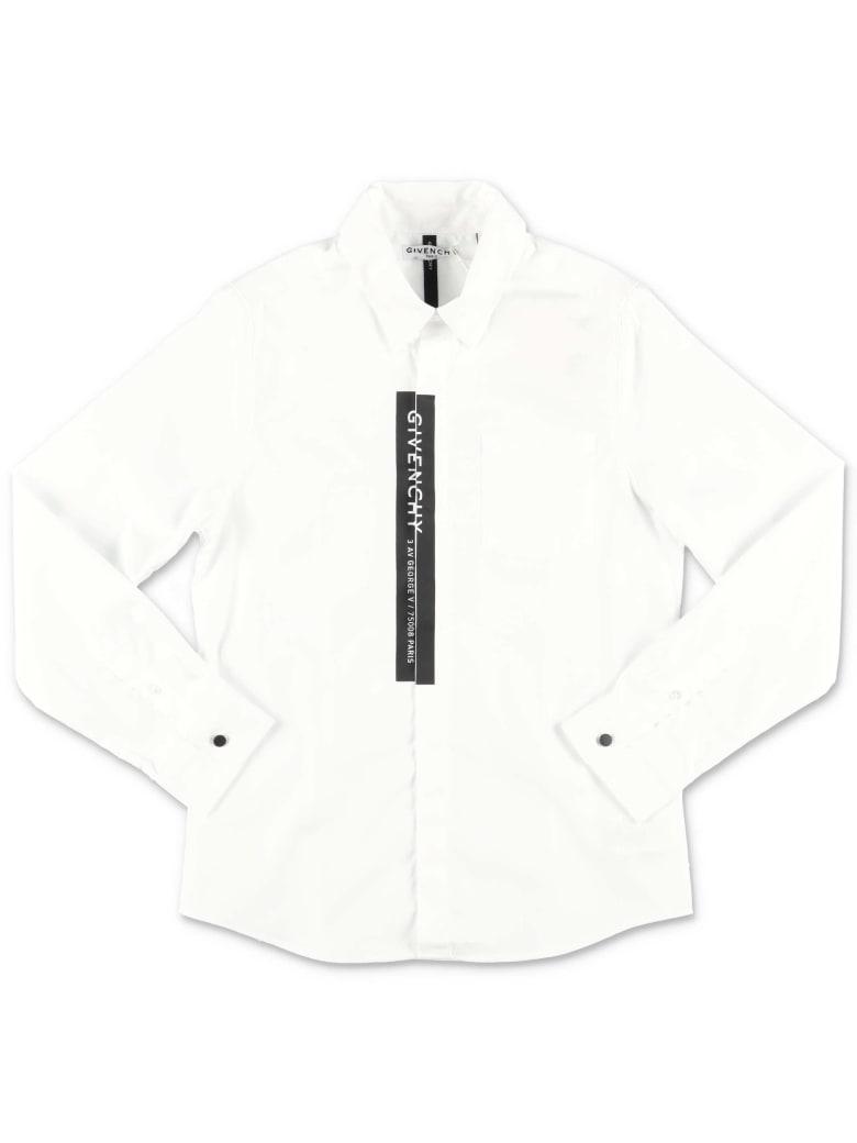 Givenchy Shirt - Bianco