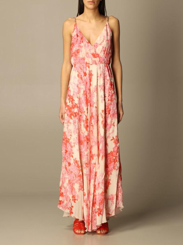 Anna Molinari Dress Dress Women Anna Molinari - Pink