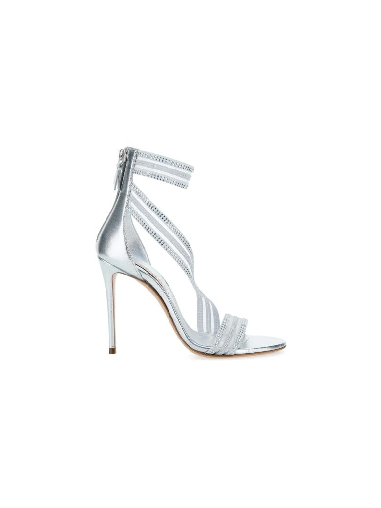 Casadei Sandals - Silver