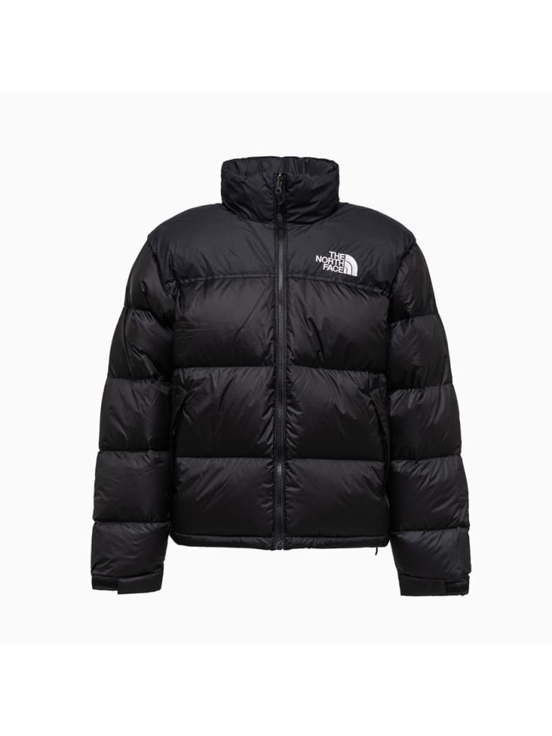 The North Face 1996 Nuptse Down Jacket Nf0a3c8d - BLACK