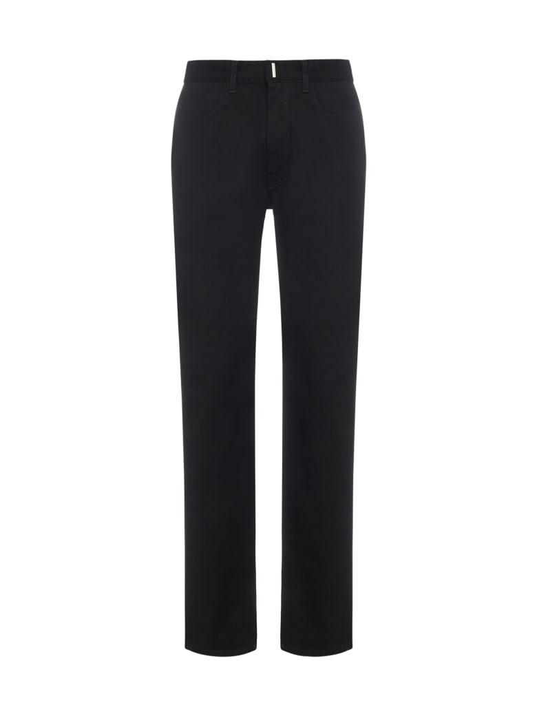 Givenchy Jeans - Nero