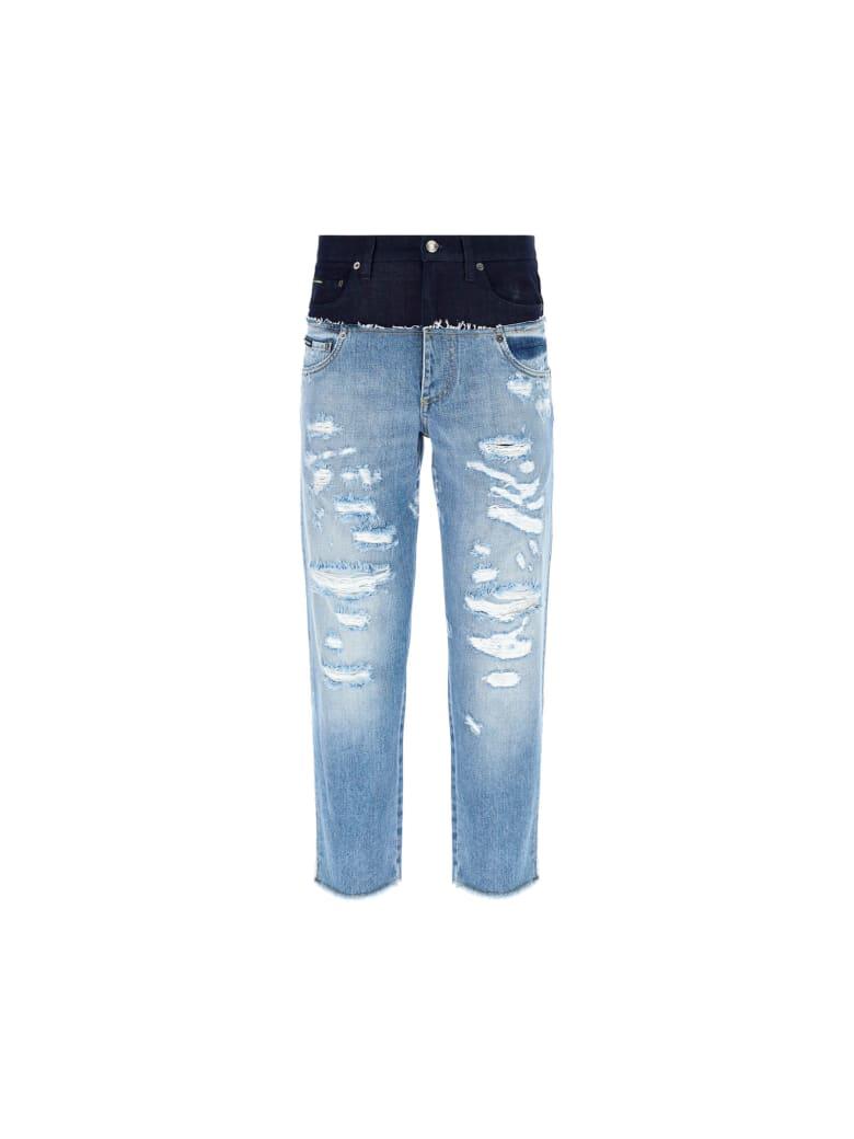 Dolce & Gabbana Jeans - Variante abbinata