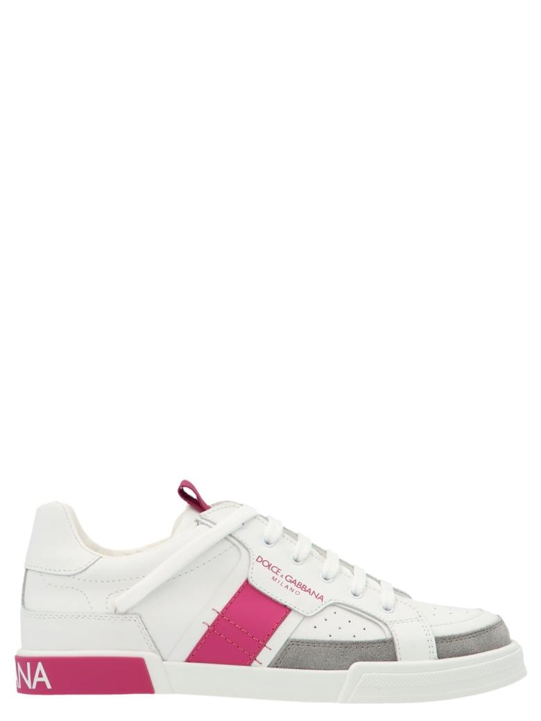 Dolce & Gabbana 'pop' Shoes - White