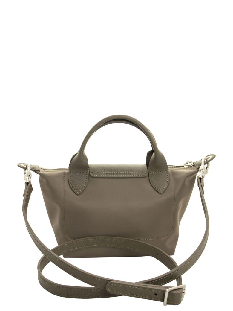 Best price on the market at italist | Longchamp Longchamp Le Pliage Néo -  Top Handle Bag Xs