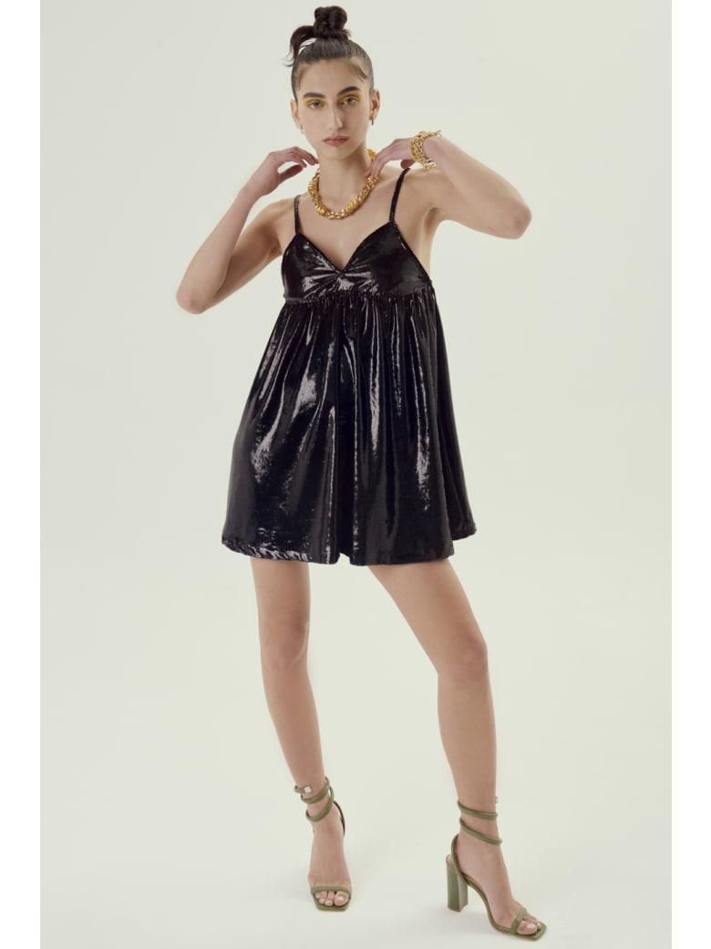 Antonella Rizza Baby Doll Black - Black