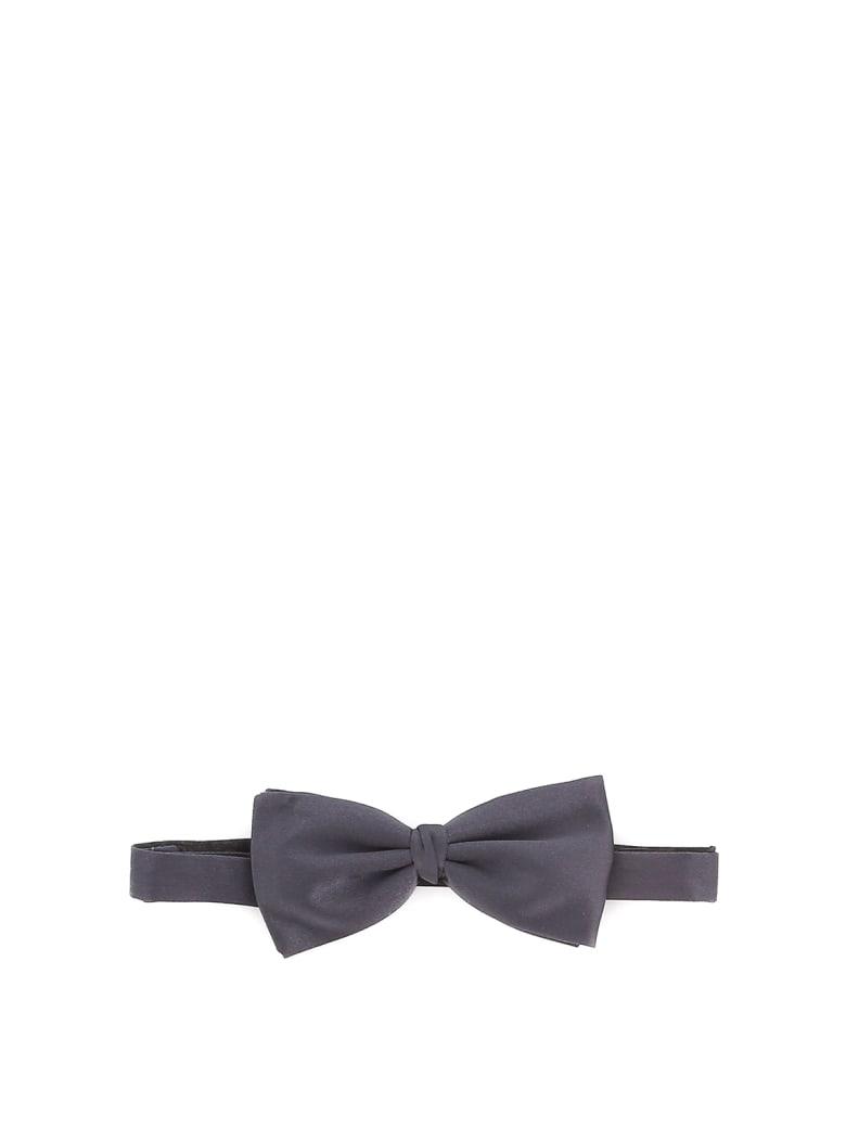 Ermenegildo Zegna Silk - B Grey
