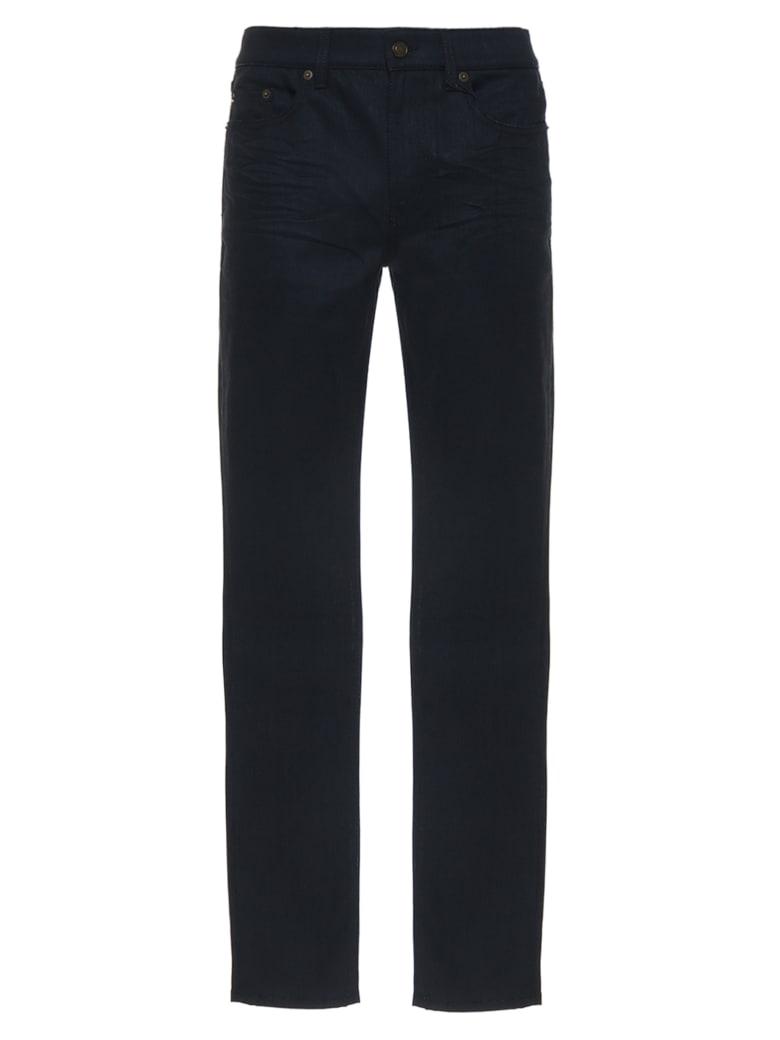 Saint Laurent Jeans - Black