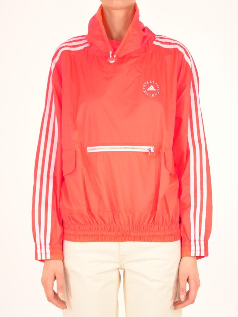 Stella McCartney Orange Light Jacket - Orange