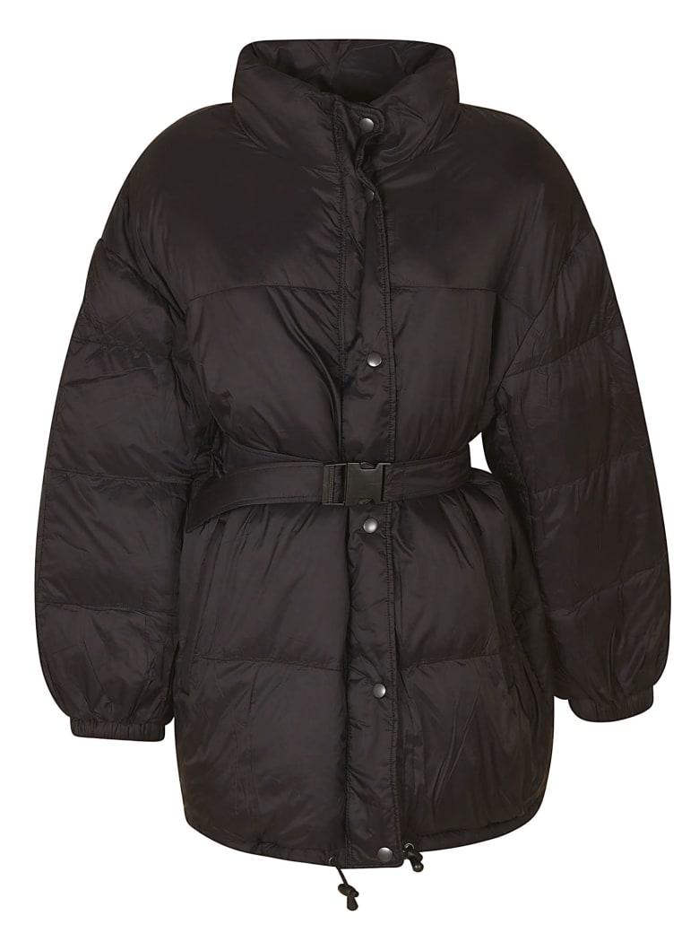 Isabel Marant Dilys Padded Jacket - Black