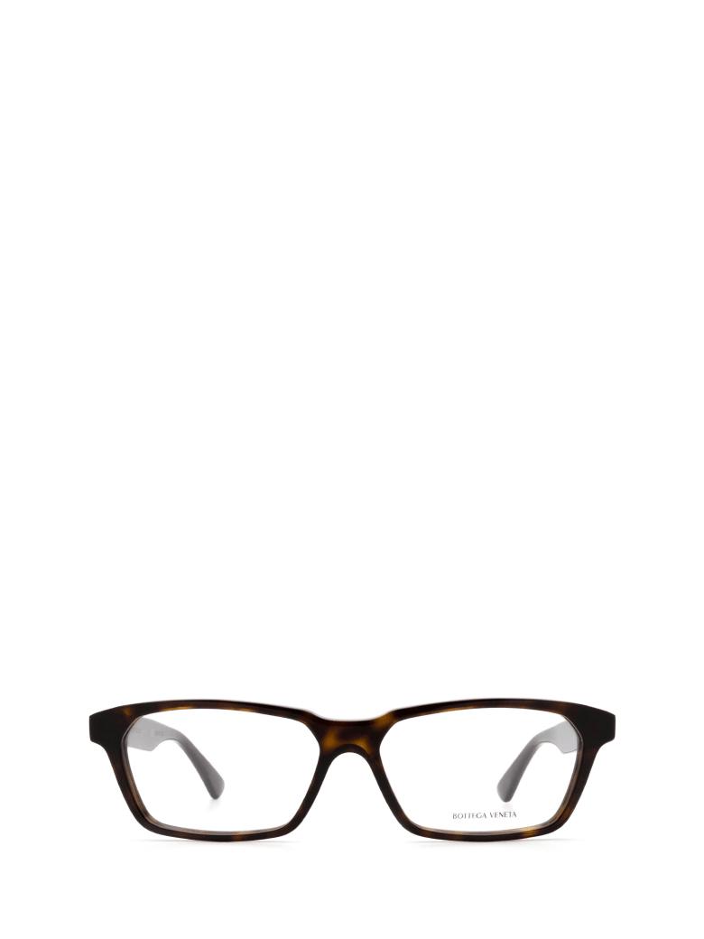 Bottega Veneta Bottega Veneta Bv1098o Havana Glasses - Havana