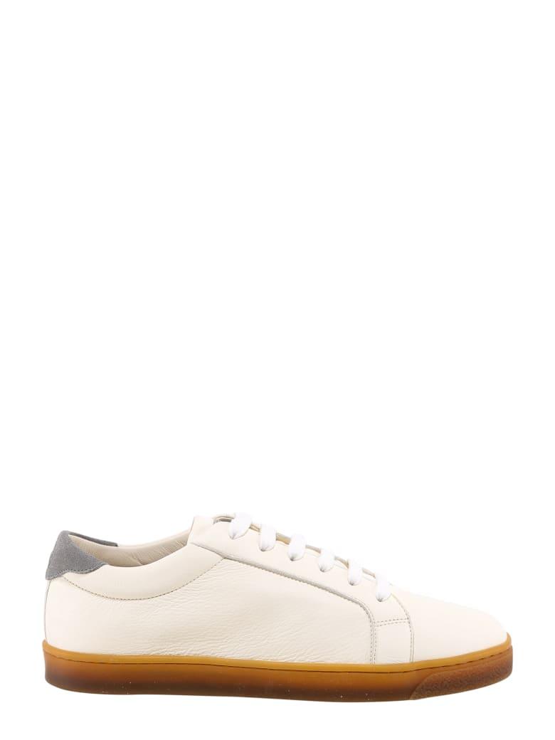 Brunello Cucinelli Sneakers - White