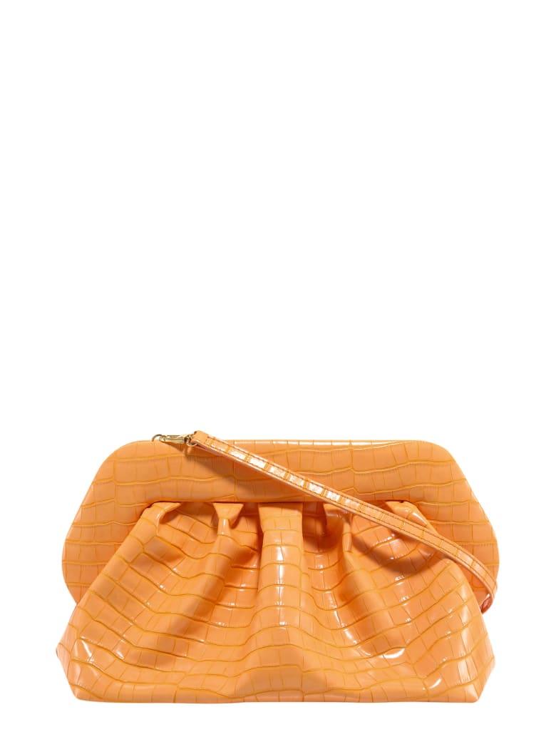 THEMOIRè Clutch - Orange