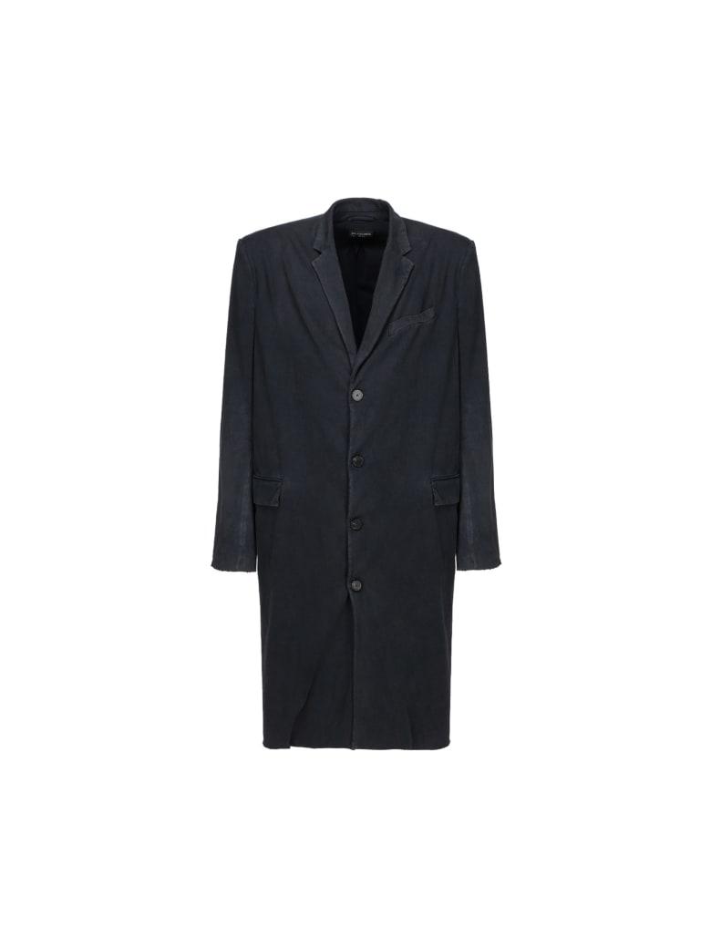 Balenciaga Coat - Black