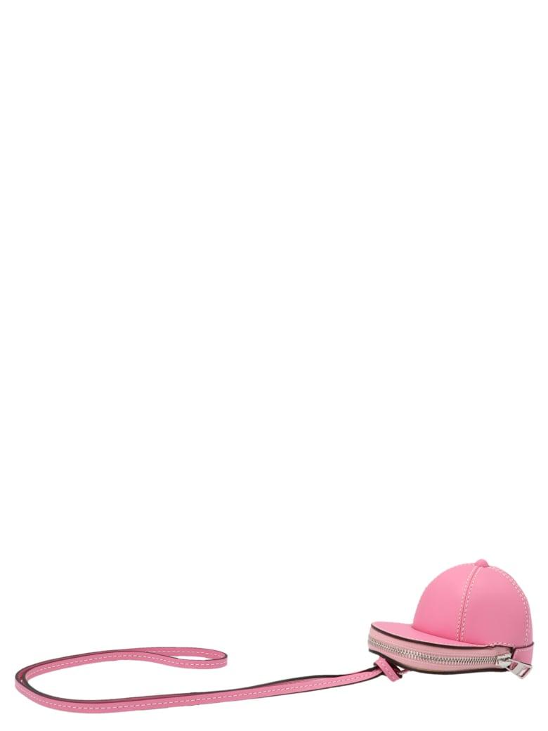 J.W. Anderson 'cap Nano' Bag - Pink