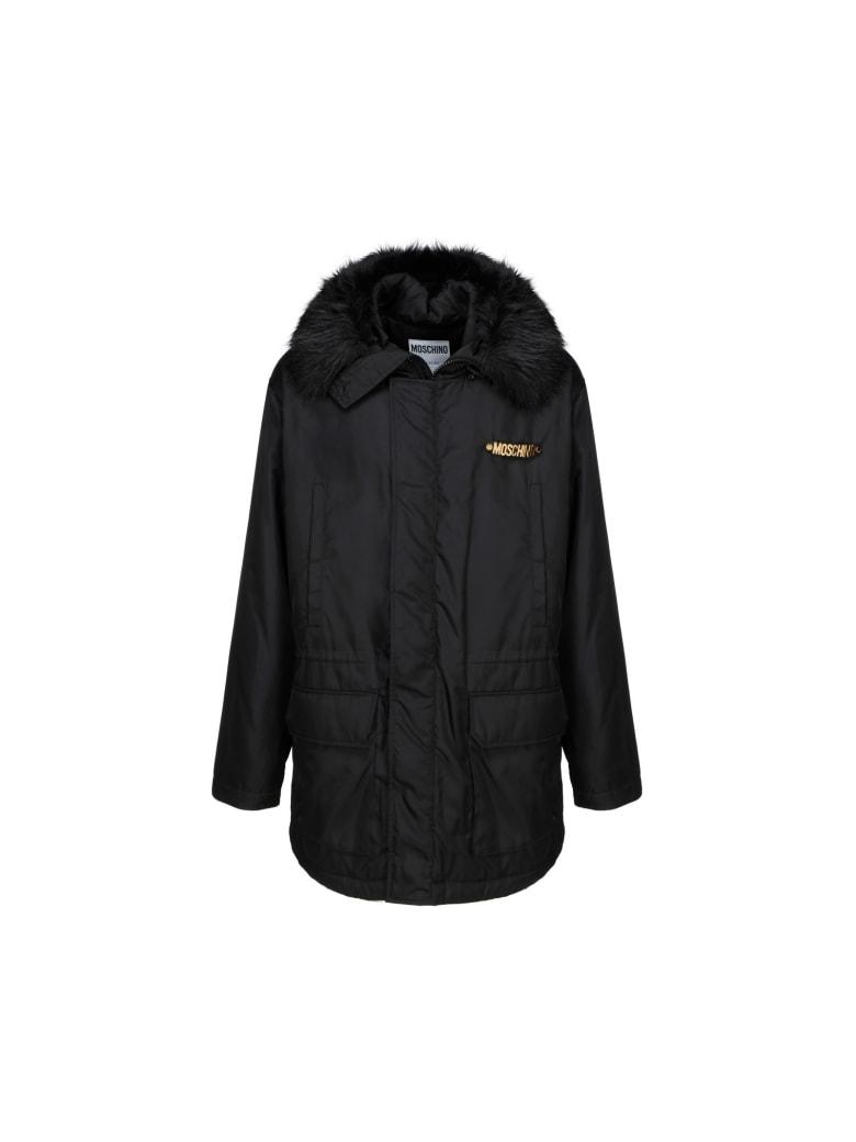 Moschino Jacket - Black