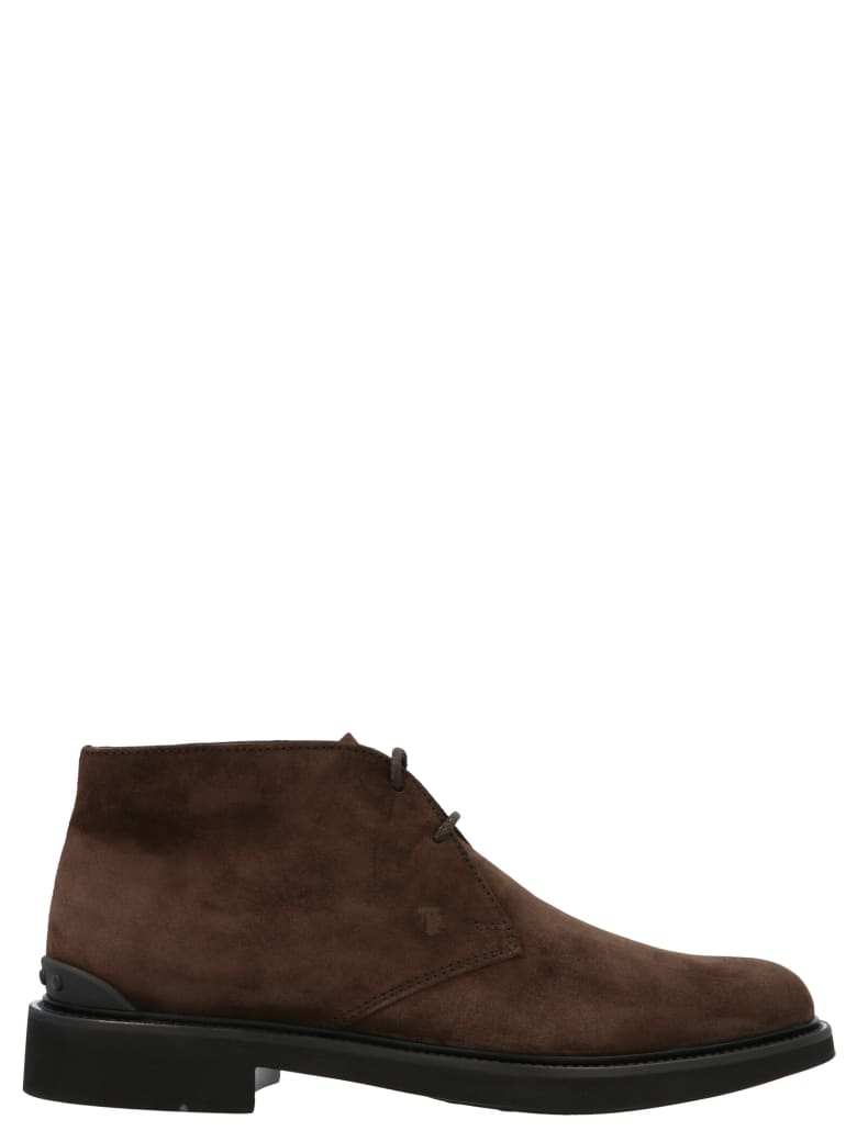 Tod's Shoes - Brown