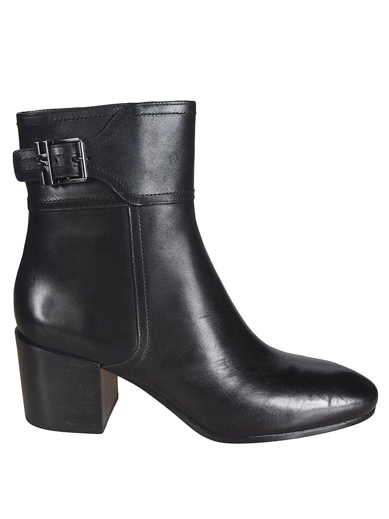 Michael Kors Kenya Boots - Black