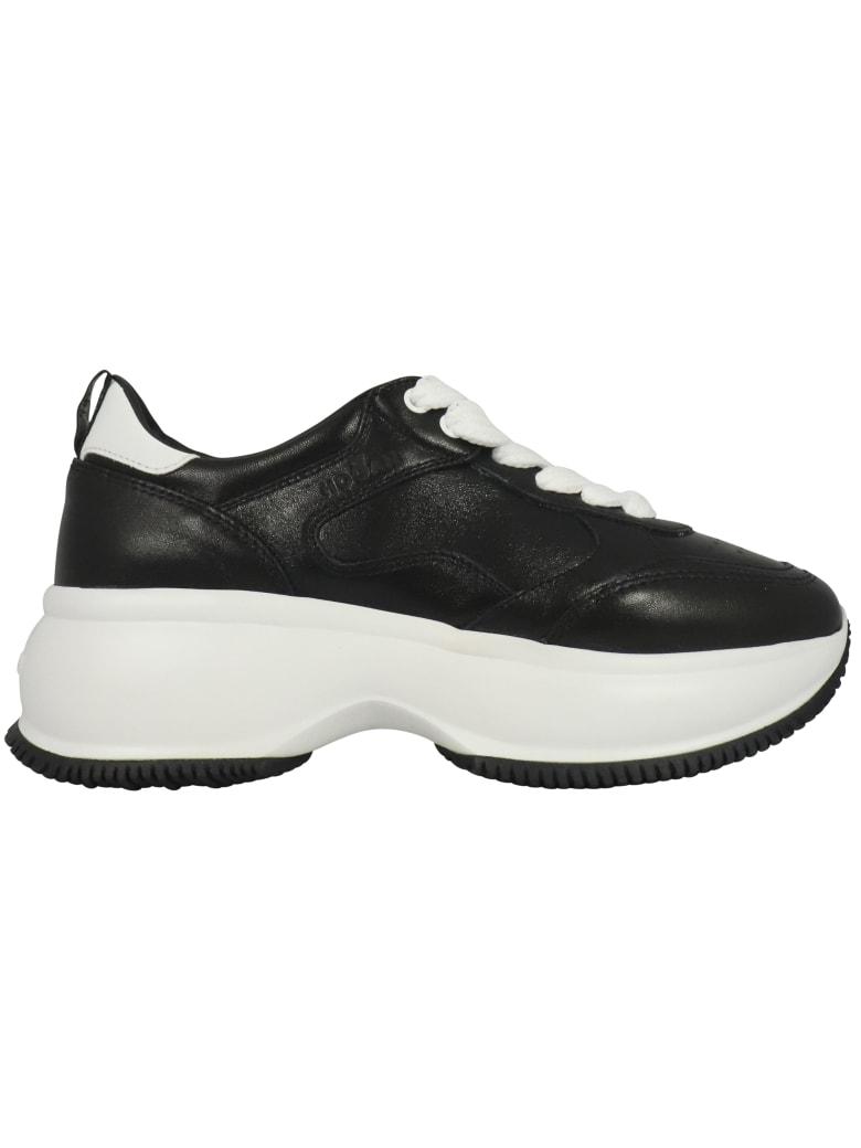 Hogan Maxi Active  Sneaker - BLACK